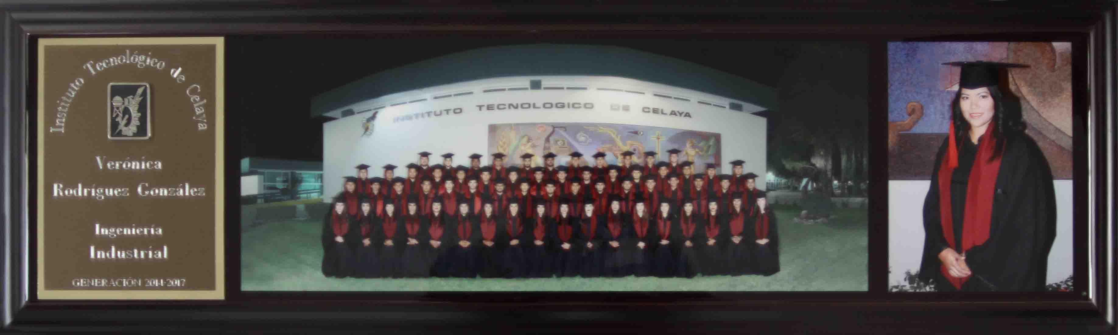 Paquetes de Graduación en Querétaro | Contrato desde $55 Pesos